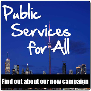 Public Services for All