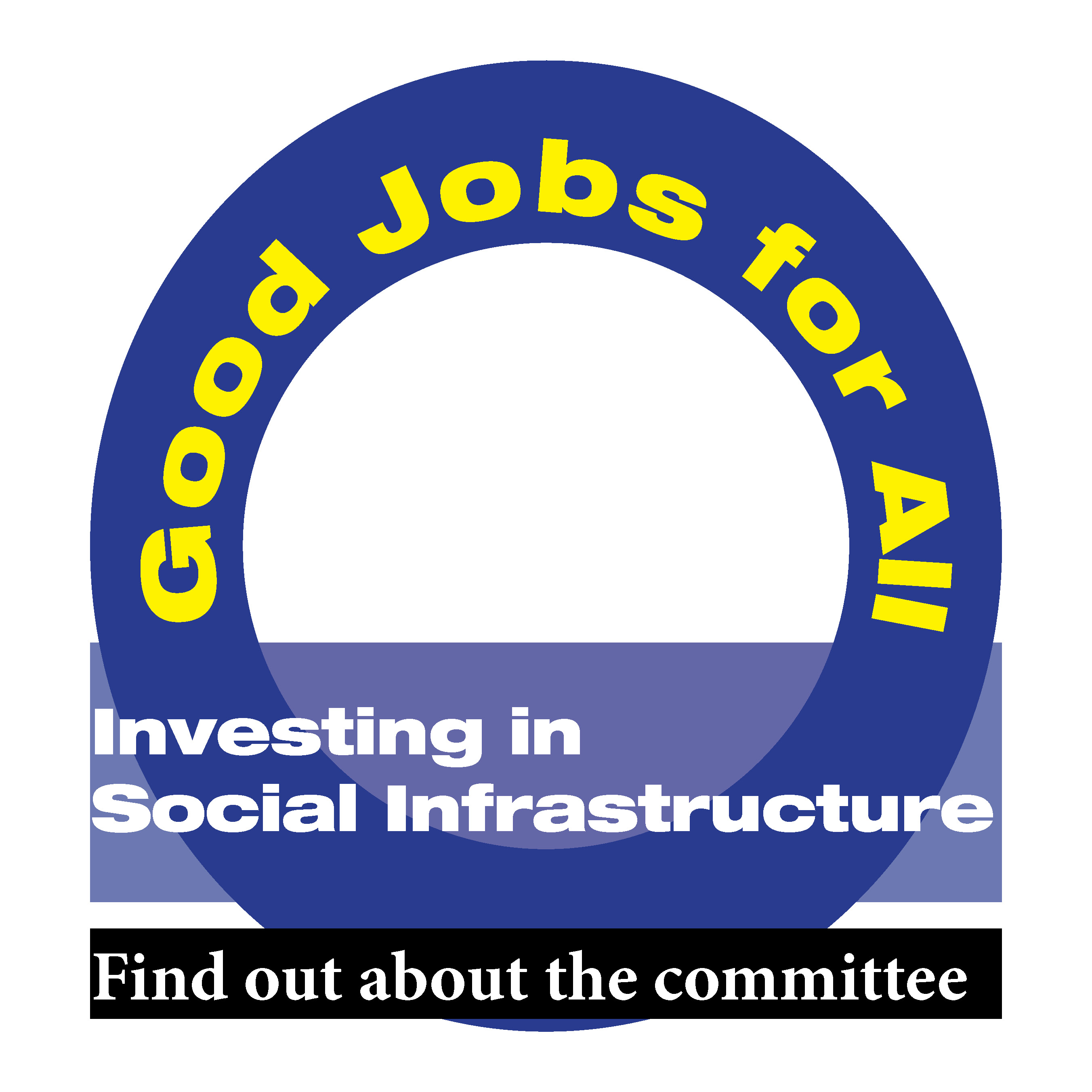 Investing in social infrastructure